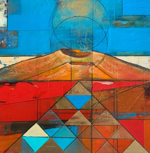 Mauna Kea Art | carolmeckling