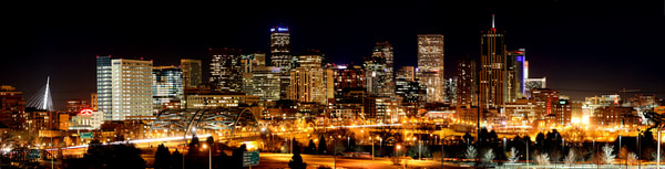 Mile High City, Co. Photography Art | Creighton Images