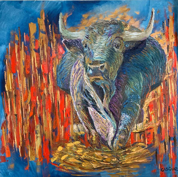 Toro Art | Ralwins Art Gallery
