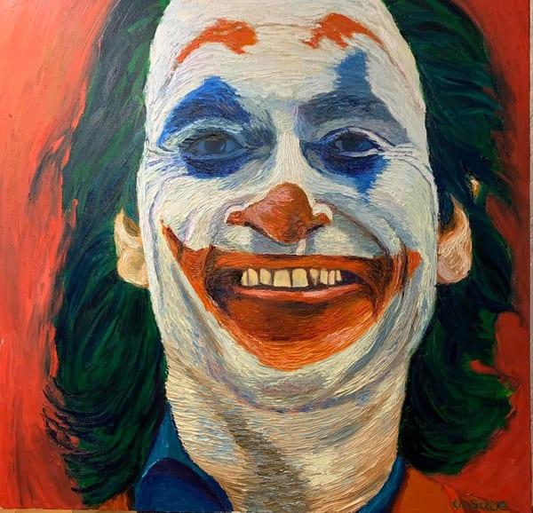 Joker Art | Ralwins
