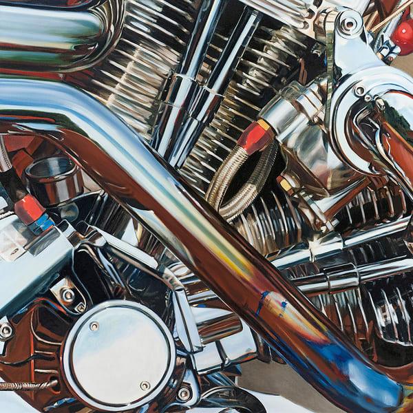 Macho Dream Art | Allan Gorman Fine Art
