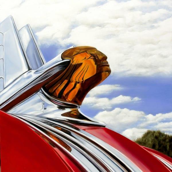 Chief Art | Allan Gorman Fine Art