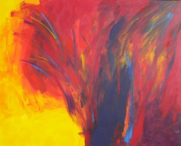 Beginning (Original) Art | Jen Sterling LLC