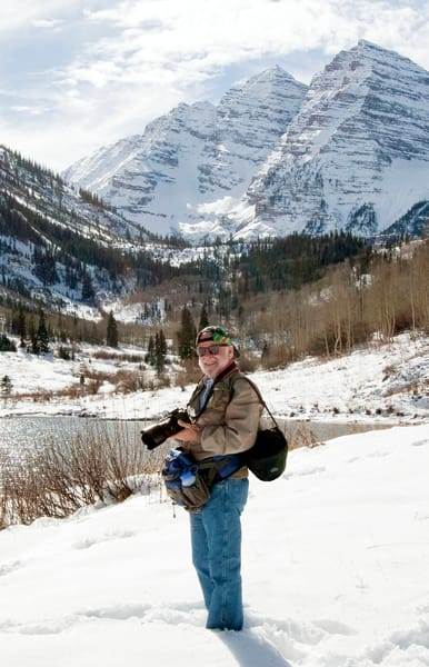 Maroon Bells, Aspen Art | Best of Show Gallery