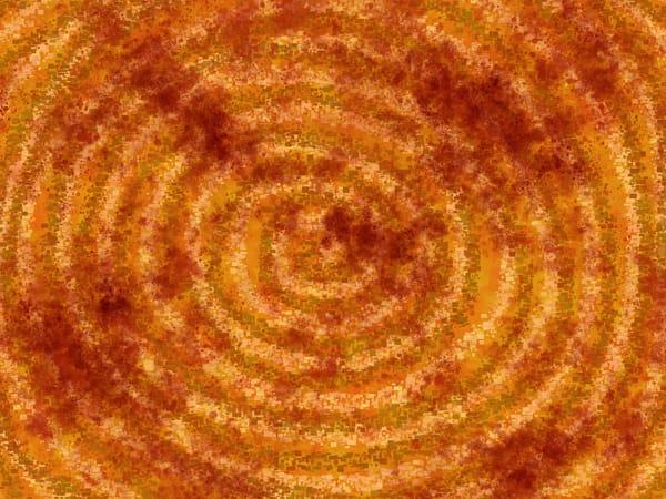 Celtic Spirals 0419 Art | Glenn McDaniel Arts, LLC