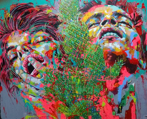Algolagnicos Art | Ralwins