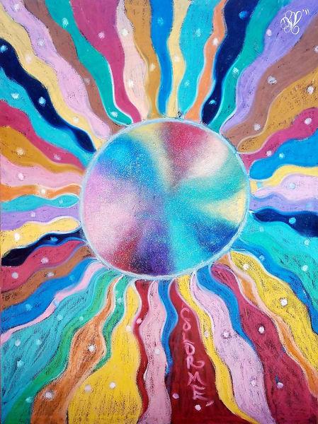 COLORME SUN