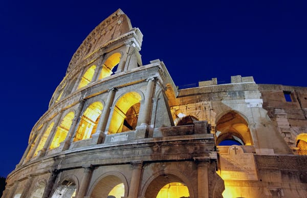 The Colloseum, Rome Art | Best of Show Gallery