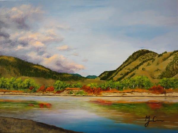 Mount Paul Art | Monique Cudbertson Art