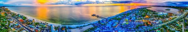 Ft Myers Beach North South2 2 Photography Art | vitopalmisano