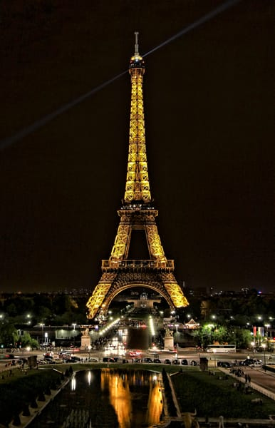 Eiffel Tower, Paris Art | Best of Show Gallery