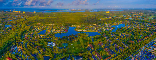 Fountain Lakes Estero Florida Photography Art | vitopalmisano
