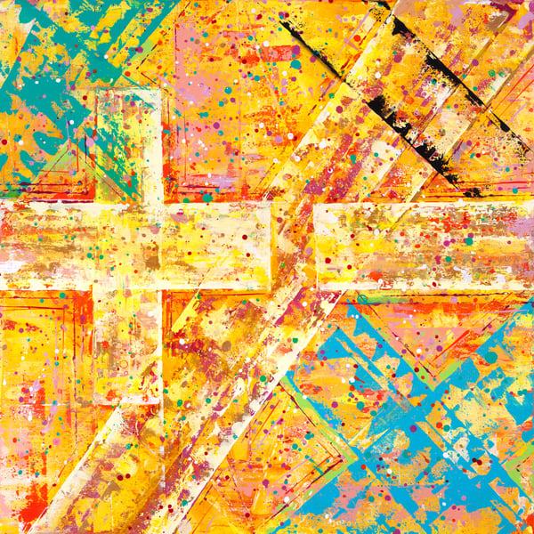 Plus Minus Art | benbonart