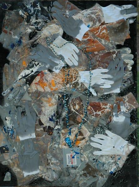 'gloved' Art | Cera Arts