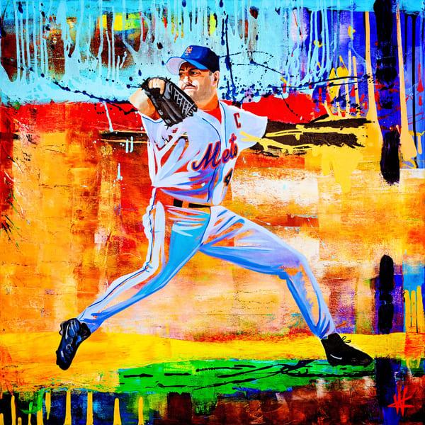 John Franco. Open Edition  Art | Cortney Wall Fine Art