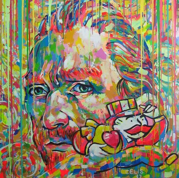 Camilo Celis6 Art | Ralwins