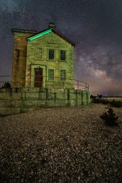 Lighthouses captured by David Arteaga of Teaga Photo