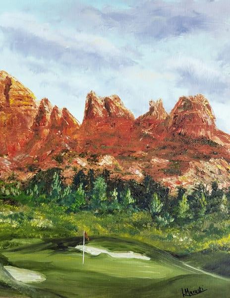 LMuraski-Sedona-Golf
