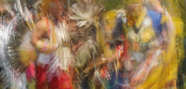 Pow Wow Art | Danny Johananoff