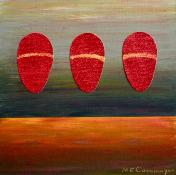 Unspoken Solidarity Art | Casamayor Art