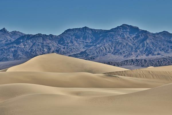 Mesquite Dunes Photography Art | Chad Wanstreet Inc