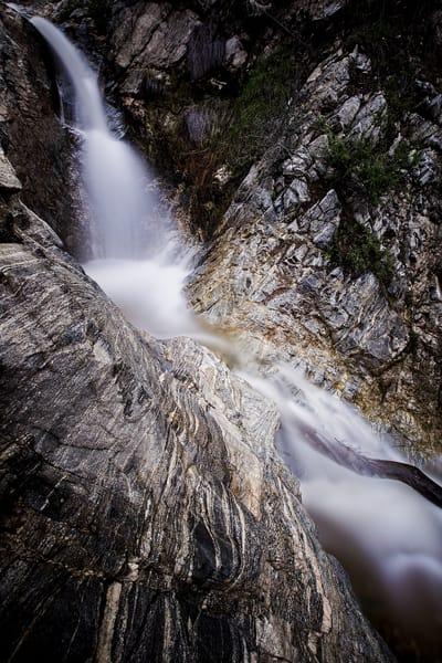 Desert Waterfall Art | Chad Wanstreet Inc