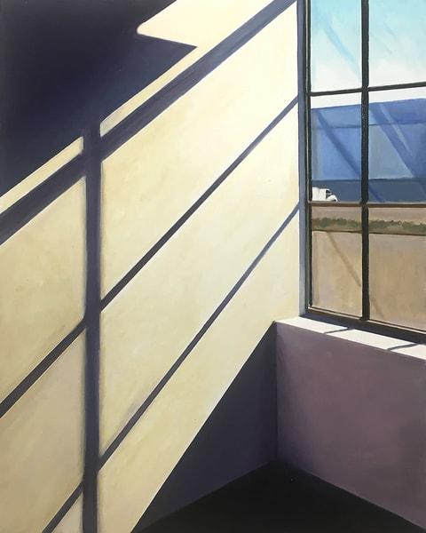 Shadows at Kearny Point