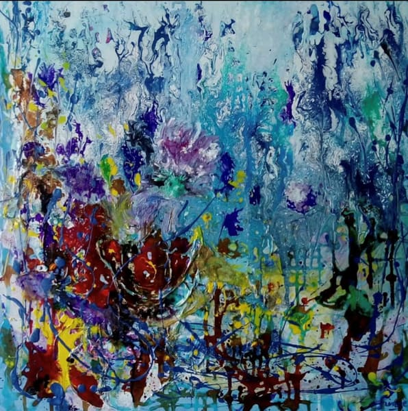 Dream Series 1 Art | Ralwins Art Gallery