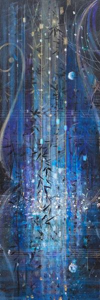 Debussy Clair De Lune Art | Freiman Stoltzfus Gallery