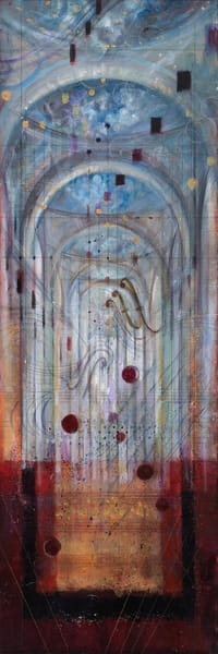 Handel's Messiah   Amen Art | Freiman Stoltzfus Gallery