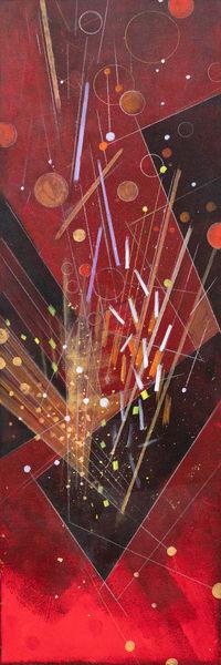 Shostakovich Symphony No 5 Art | Freiman Stoltzfus Gallery
