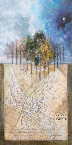 Lititz Ii  Art | Freiman Stoltzfus Gallery