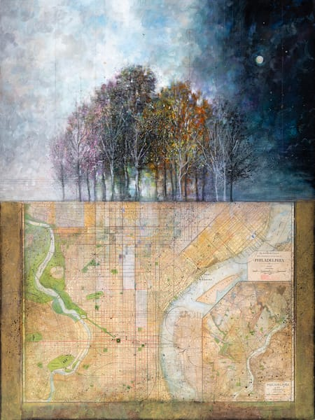 Philadelphia Art | Freiman Stoltzfus Gallery