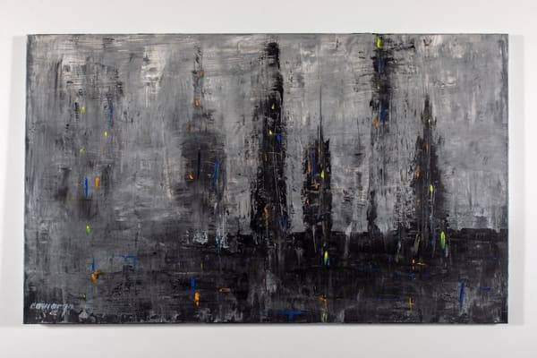 Gotham Eduardo Camargo Art | Ralwins Art Gallery