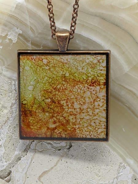 Copper Path Art | Barbara Bell Fine Art