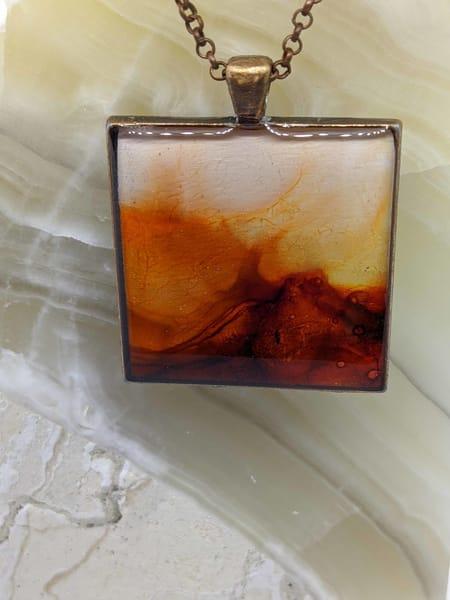 Eruption Art | Barbara Bell Fine Art