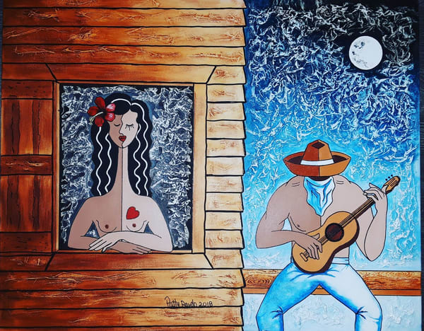Serenata Art | Ralwins Art Gallery