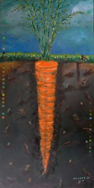 """My Carrot,"" Original"