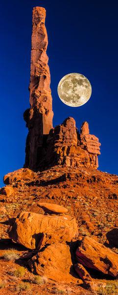 Monument Valley Yei Bi Chei Ut Photography Art | vitopalmisano