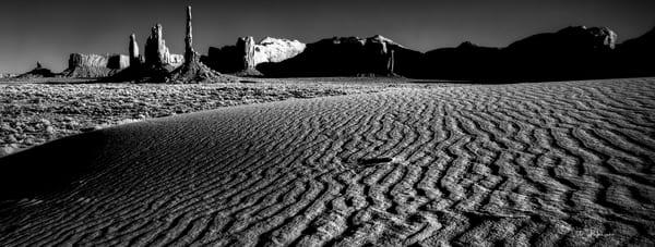 Monument Valley Infrared Az Photography Art | vitopalmisano