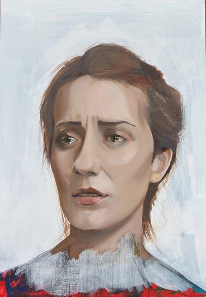 Angustia Cmyk Art | Ralwins Art Gallery