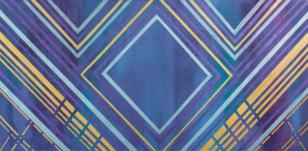 Dsc4154 Jpg Geometrica Morada Art | Ralwins Art Gallery