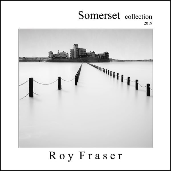 Somerset Landscape Photography E Book | Roy Fraser Photographer