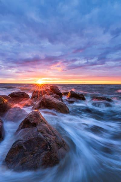 Seascapes images by David Arteaga of Teaga Photo