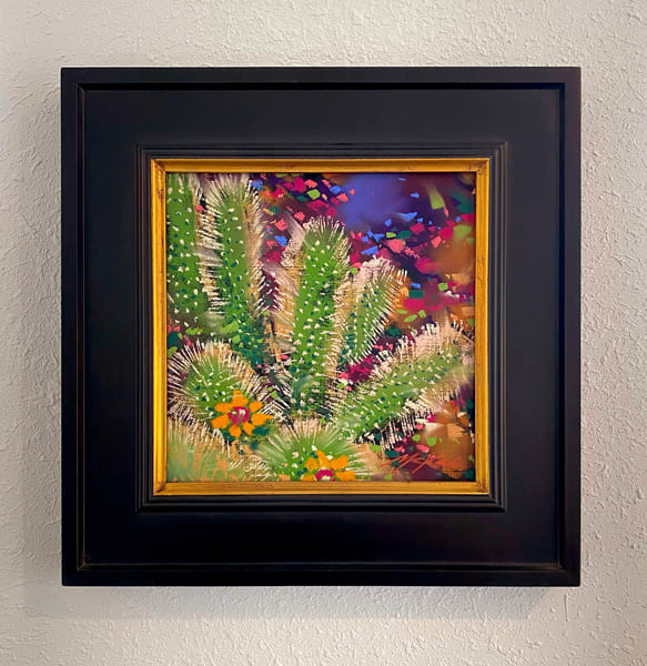 Desert Bloom #11 Art | Michael Mckee Gallery Inc.