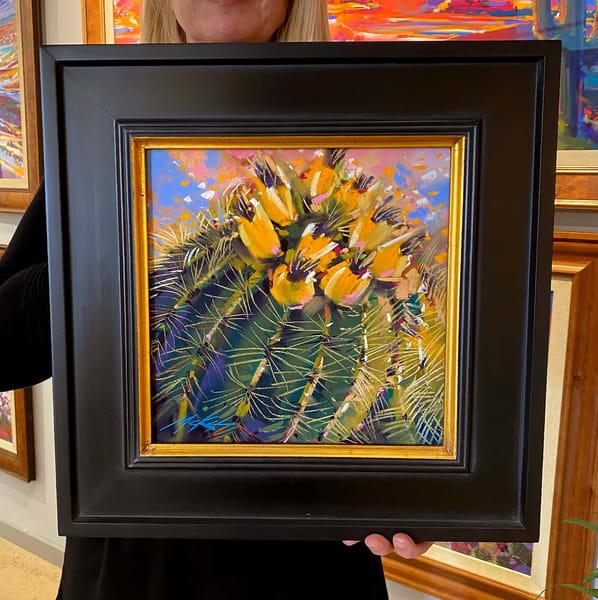 Desert Bloom #17 Art | Michael Mckee Gallery Inc.