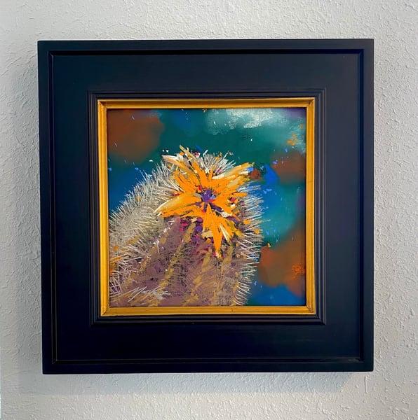 Desert Bloom #13 Art | Michael Mckee Gallery Inc.