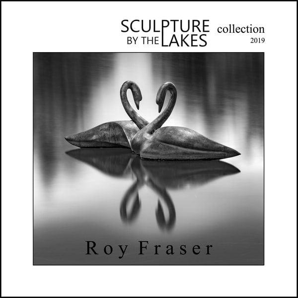 Sculpture By The Lakes | Roy Fraser Photographer