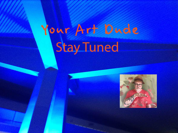 Coming Soon | Glenn McDaniel Arts, LLC