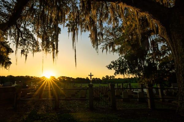 Eastern Star - Louisiana fine-art photography prints